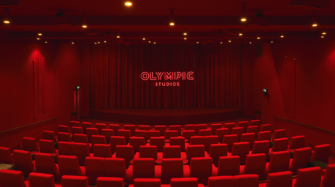 Film Club Membership